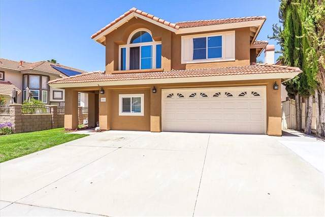 39650 Ridgecrest Street, Murrieta, CA 92563 (#SW19174179) :: Fred Sed Group