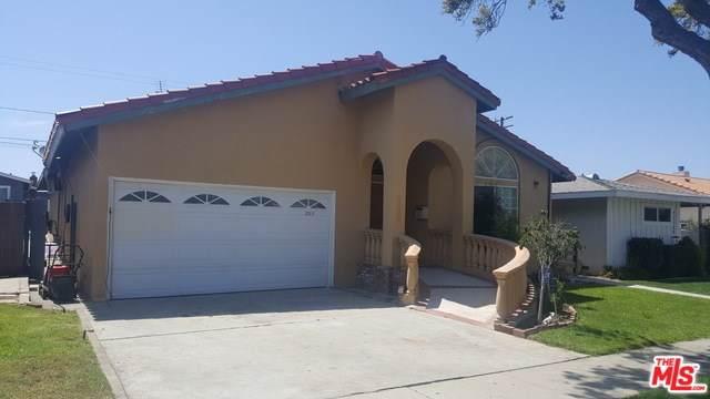 22313 Madison Street, Torrance, CA 90505 (#19490896) :: Naylor Properties