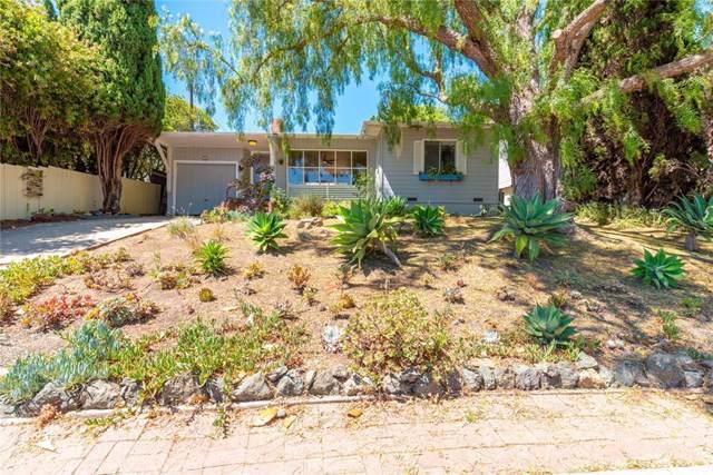 2134 Santa Ynez Avenue, San Luis Obispo, CA 93405 (#SC19172819) :: RE/MAX Parkside Real Estate