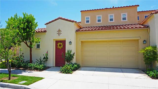 23771 Spruce Meadow Court, Valencia, CA 91354 (#SR19172836) :: Fred Sed Group