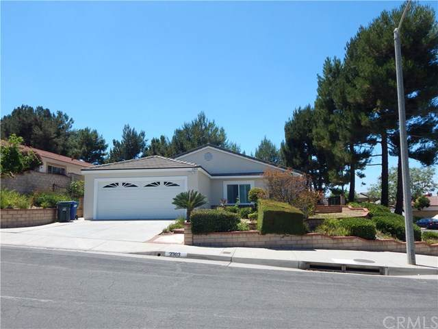 2303 Hillman Lane, Rowland Heights, CA 91748 (#TR19174097) :: California Realty Experts