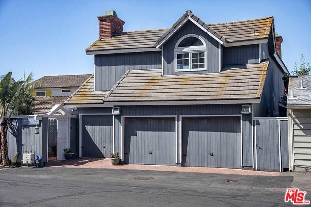 3040 Solimar Beach Drive, Ventura, CA 93001 (#19491678) :: RE/MAX Masters