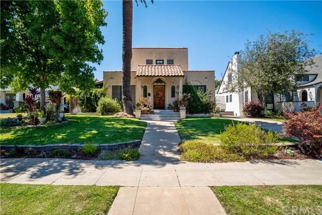 1443 Post Avenue, Torrance, CA 90501 (#SB19171781) :: Naylor Properties