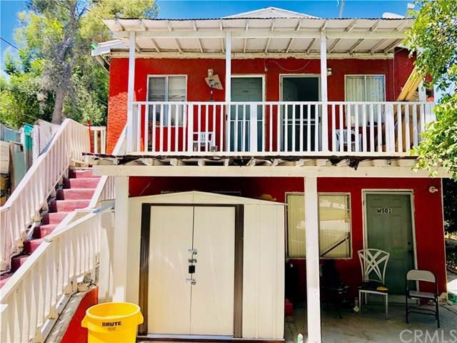 1501 Rollins Drive, City Terrace, CA 90063 (MLS #PW19172524) :: Desert Area Homes For Sale