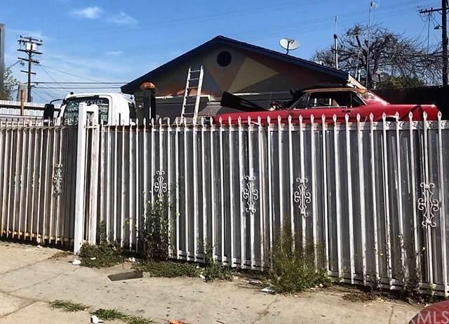 751 E Manchester Avenue, Los Angeles (City), CA 90001 (#CV19174254) :: Heller The Home Seller