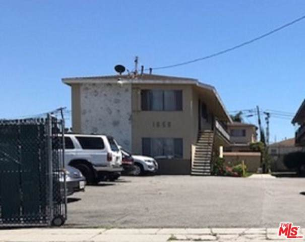 1650 W 226TH Street, Torrance, CA 90501 (#19486238) :: Naylor Properties