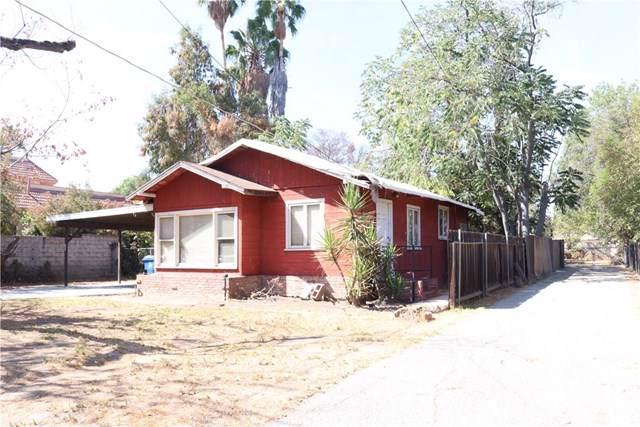 5849 Donna Avenue, Tarzana, CA 91356 (#SR19171487) :: Fred Sed Group