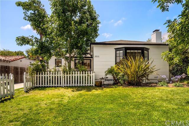 6016 W 74th Street, Westchester, CA 90045 (#SB19173548) :: Fred Sed Group