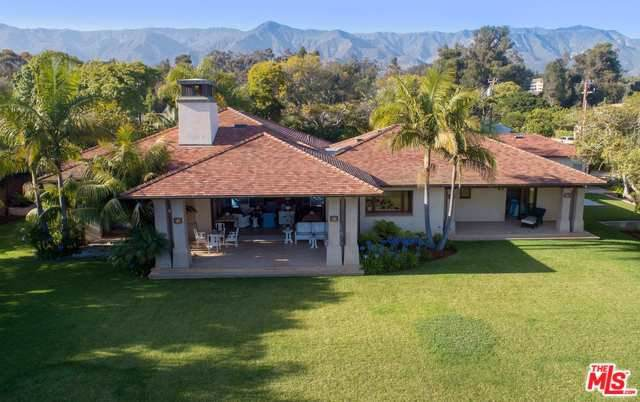1127 Hill Road, Santa Barbara, CA 93108 (#19491680) :: Z Team OC Real Estate