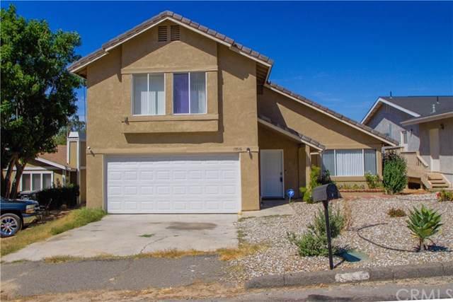 15516 Rose Street, Lake Elsinore, CA 92530 (#DW19174349) :: Heller The Home Seller