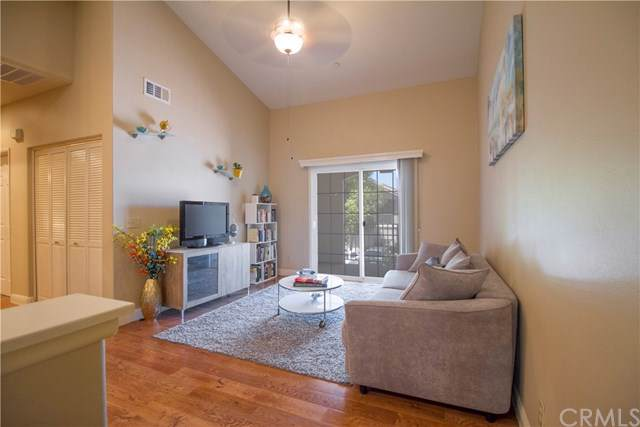 93 Kansas Street #603, Redlands, CA 92373 (#EV19173454) :: The Marelly Group | Compass