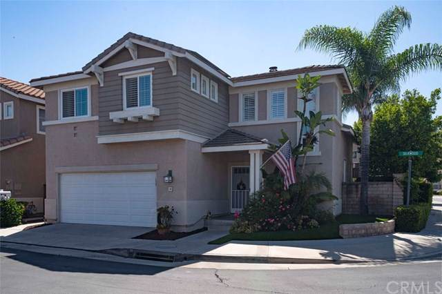 38 Silkwood Lane, Rancho Santa Margarita, CA 92688 (#OC19174433) :: Heller The Home Seller