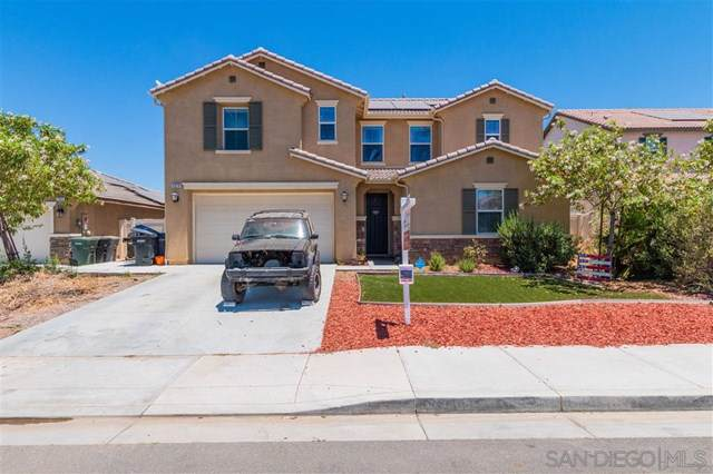 3373 Sequoia Ct, Perris, CA 92570 (#190040535) :: Realty ONE Group Empire