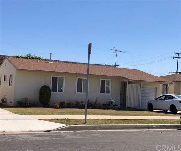 1652 W 127th Street, Los Angeles (City), CA 90047 (#IG19174456) :: The Darryl and JJ Jones Team