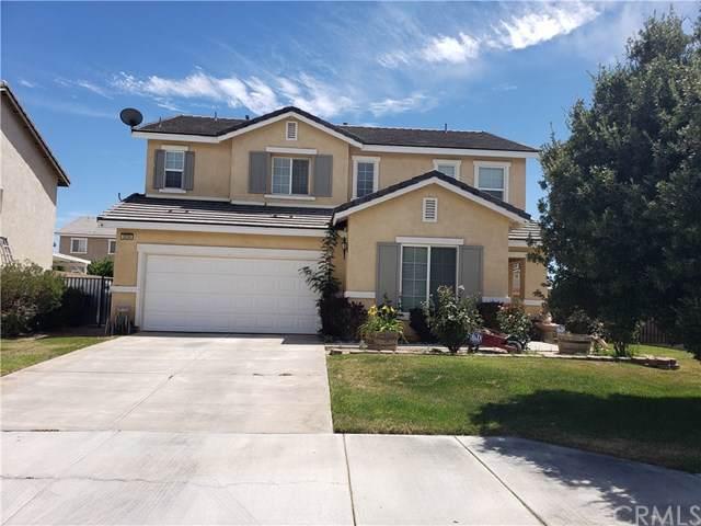 3036 E Avenue J14, Lancaster, CA 93535 (#IV19174479) :: Keller Williams Realty, LA Harbor