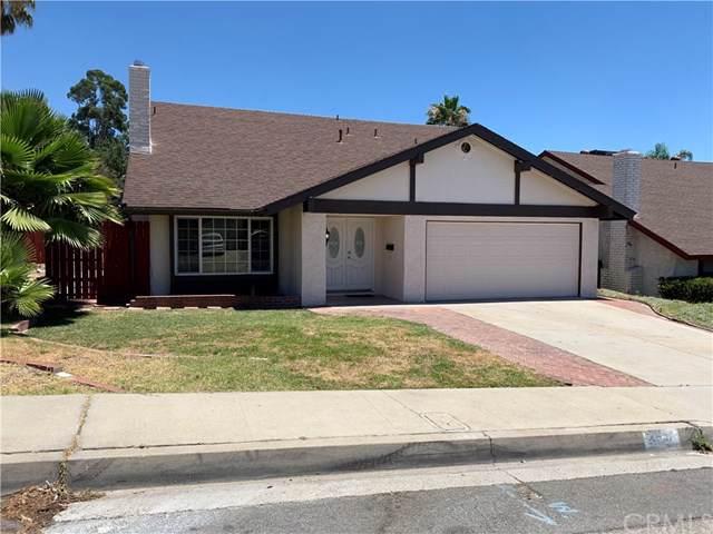 2651 Seine Avenue, Highland, CA 92346 (#CV19172816) :: Keller Williams Realty, LA Harbor