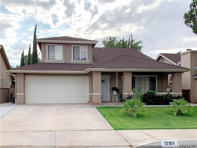 12194 Stonegate Drive, Victorville, CA 92392 (#CV19173464) :: Fred Sed Group