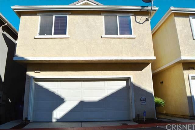 13512 Shady Palms Lane, Sylmar, CA 91342 (#SR19174485) :: Fred Sed Group