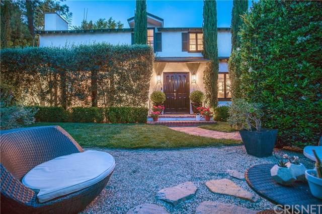 8809 Evanview Drive, Los Angeles (City), CA 90069 (#SR19174522) :: EXIT Alliance Realty
