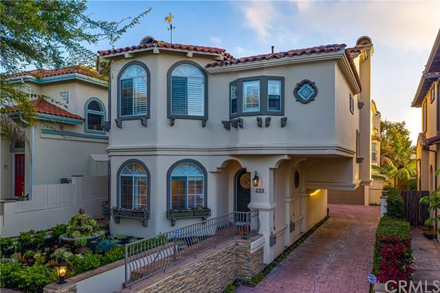 225 N Lucia Avenue A, Redondo Beach, CA 90277 (#PV19172979) :: Vogler Feigen Realty