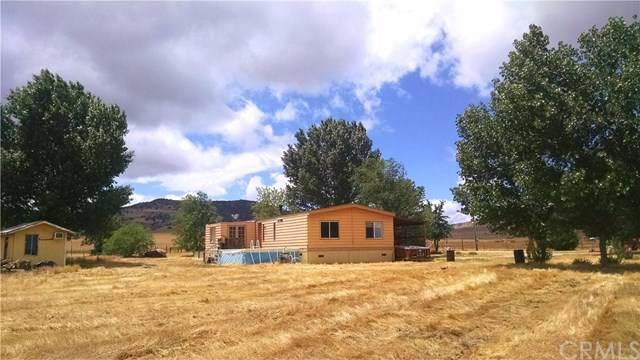 10830 Granite Trail, Santa Margarita, CA 93453 (#SC19174543) :: Team Tami