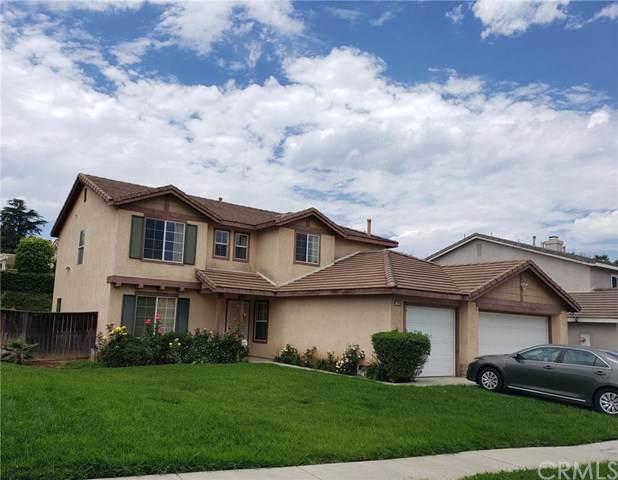 1116 Carter Lane, Corona, CA 92881 (#IG19174527) :: Keller Williams Realty, LA Harbor