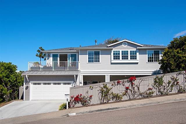 1044 Genie Lane, Cardiff By The Sea, CA 92007 (#190040571) :: Team Tami