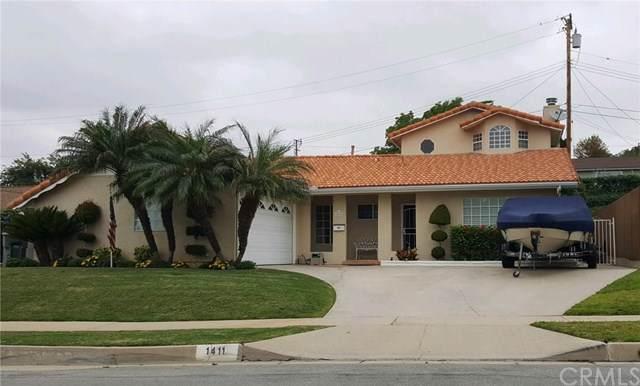 1411 Essex Drive, La Habra, CA 90631 (#PW19174491) :: Team Tami