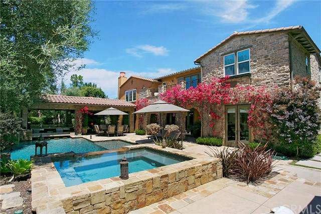8 Anna Lane, Ladera Ranch, CA 92694 (#OC19174510) :: Team Tami