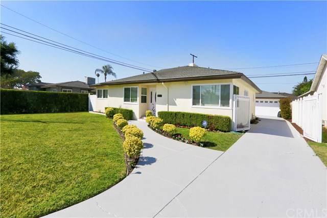 7803 Dinsdale Street, Downey, CA 90240 (#DW19174328) :: Team Tami