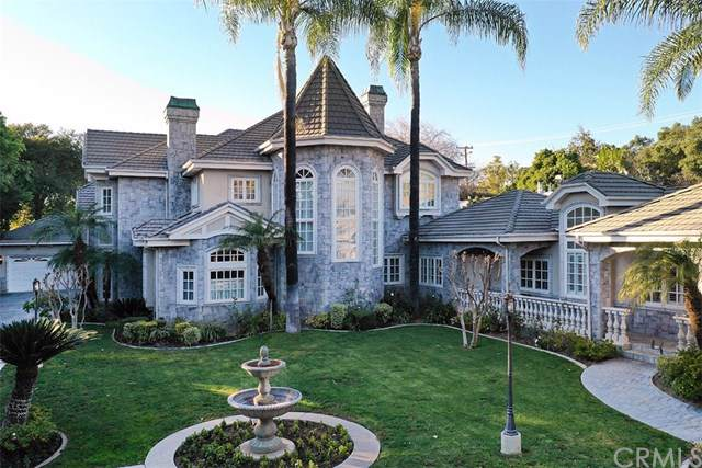 1041 Rancho Road, Arcadia, CA 91006 (#AR19174645) :: Fred Sed Group