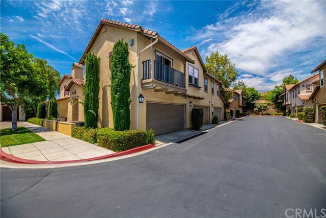 8090 Cornwall Court #51, Rancho Cucamonga, CA 91739 (#DW19174671) :: Team Tami