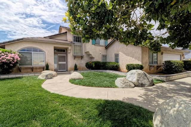 12716 Red River Road, Victorville, CA 92392 (#515655) :: Team Tami