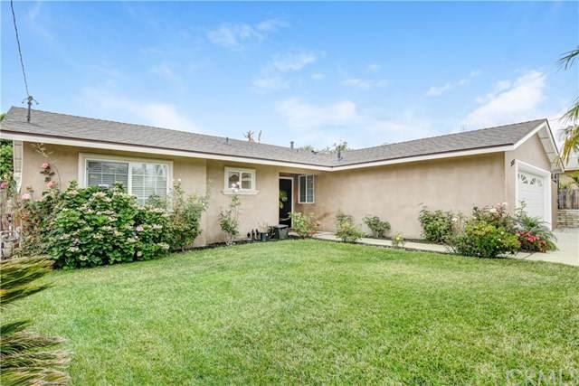 3017 Linda Drive, Oceanside, CA 92056 (MLS #SW19174683) :: Desert Area Homes For Sale