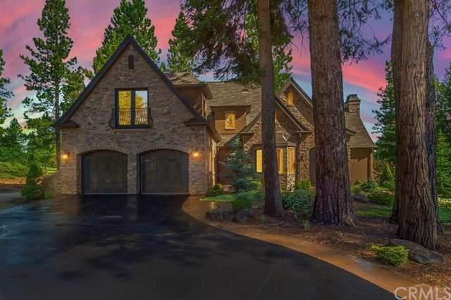 2 Frostwood Drive, Lake Almanor, CA 96137 (#SN19174736) :: Z Team OC Real Estate
