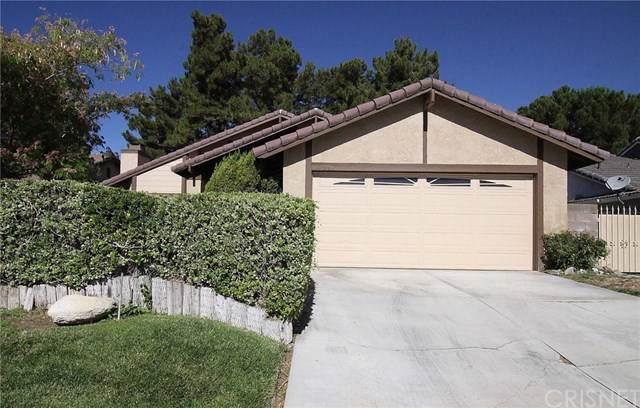 44015 Shad Street, Lancaster, CA 93536 (#SR19174835) :: Keller Williams Realty, LA Harbor