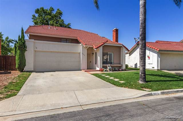 4470 Silver Birch Way, Oceanside, CA 92057 (#190040604) :: Heller The Home Seller
