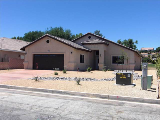 12790 Golf Course Drive, Victorville, CA 92395 (#IV19173828) :: Fred Sed Group
