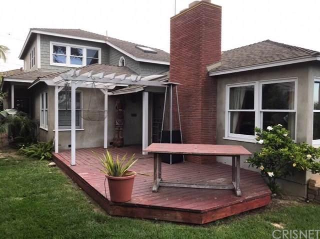 176 N Mills Road, Ventura, CA 93003 (#SR19174648) :: RE/MAX Masters