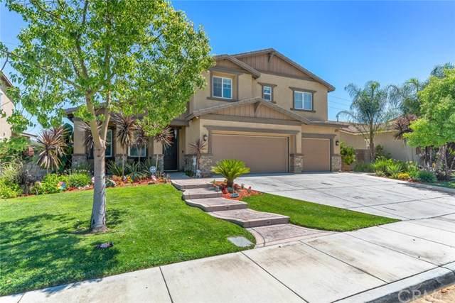 14831 Murwood Lane, Eastvale, CA 92880 (#CV19174470) :: Keller Williams Realty, LA Harbor