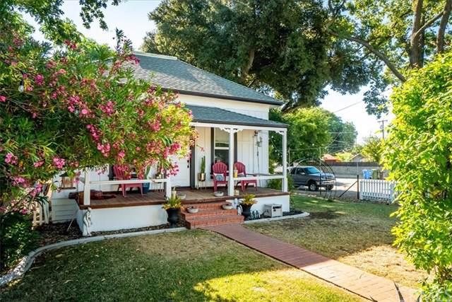 1602 Park Street, Paso Robles, CA 93446 (#NS19174943) :: Keller Williams Realty, LA Harbor