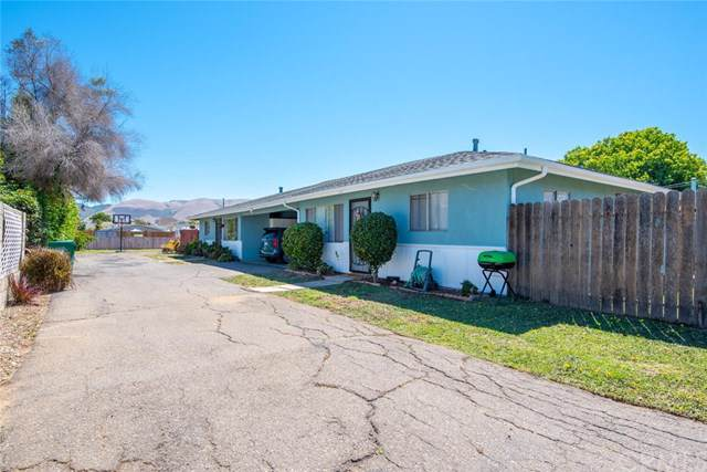 328 N Mallagh Street, Nipomo, CA 93444 (#PI19175025) :: Keller Williams Realty, LA Harbor