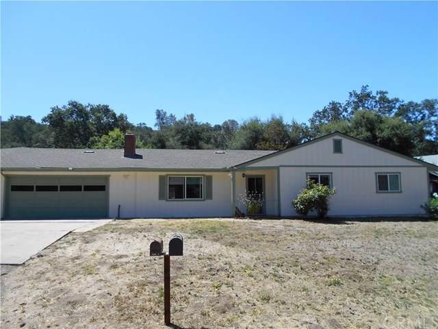 5335 Magnolia Avenue, Atascadero, CA 93422 (#NS19174963) :: Keller Williams Realty, LA Harbor