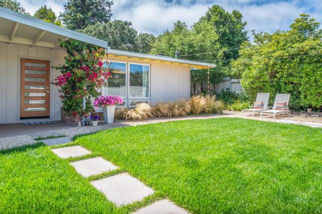 25037 Valley Place, Outside Area (Inside Ca), CA 93923 (#ML81761686) :: Millman Team