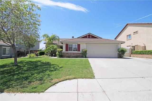 7858 Calle Del Rio Street, Highland, CA 92346 (#EV19175105) :: Keller Williams Realty, LA Harbor