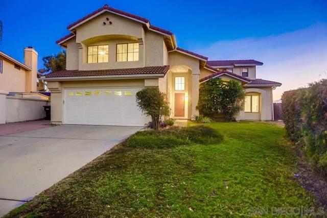 9304 Vervain St, San Diego, CA 92129 (#190040634) :: The Laffins Real Estate Team