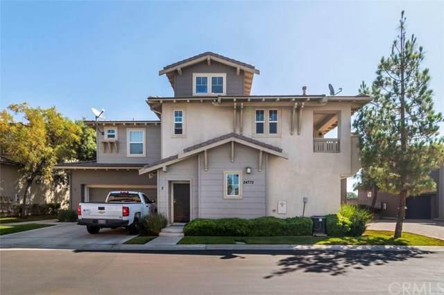 24772 Ambervalley Avenue #2, Murrieta, CA 92562 (#CV19169141) :: California Realty Experts