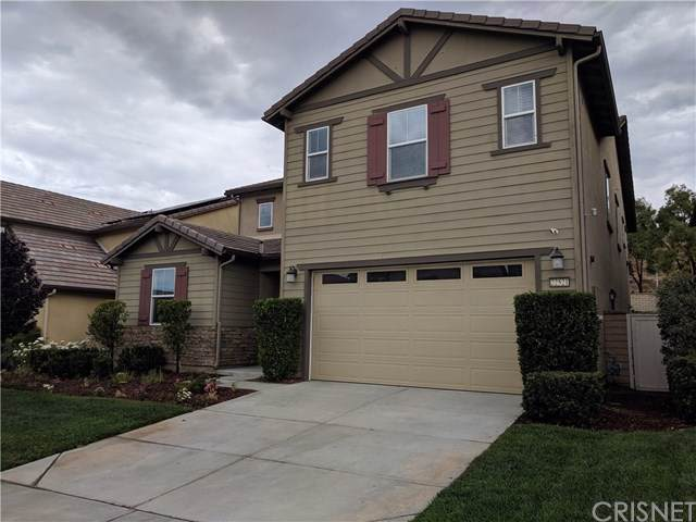 22521 Breakwater Way, Saugus, CA 91350 (#SR19175231) :: RE/MAX Masters