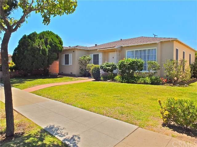 3319 Orange Avenue, Long Beach, CA 90755 (#PW19175234) :: Fred Sed Group