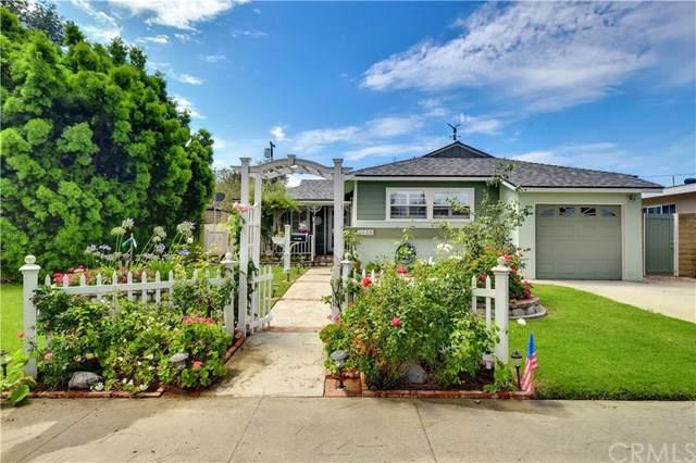 6120 E Carita Street, Long Beach, CA 90808 (#PW19175161) :: Fred Sed Group